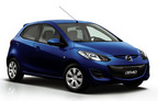 Mazda Demio, Oferta más barata Fukuoka