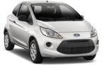 Ford Ka, Excellent offer Rostock