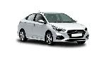 Hyundai Accent, Hervorragendes Angebot Puebla de Zaragoza