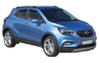 Opel Mokka 1.6 all season tyres or similar, offerta eccellente Albania