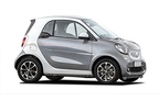 Smart ForTwo, Excelente oferta Cuneo International Airport
