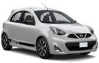 Nissan March, Cheapest offer Pereira
