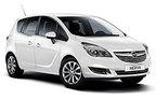 Opel Meriva, Buena oferta Burdeos