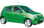 Kia Picanto 4T AC, good offer George Airport