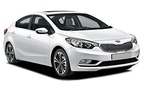 Kia Cerato, Excellent offer Hamad International Airport
