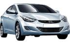 Hyundai Elantra 2-4T AU, Buena oferta Aeropuerto de Terrace