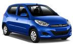 Hyundai i10 5dr. A/C, offerta più economica Aeroporto di Enfidha