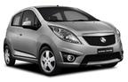 Holden Spark, Oferta más barata Timaru