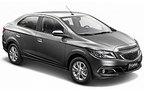 Chevrolet Prisma, Excelente oferta Itapúa