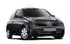 Nissan Micra, Goedkope aanbieding Fujairah