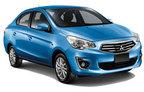 MitsubishiAttrage, Buena oferta Malasia