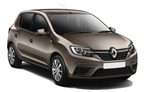 Renault Sandero, Excellent offer Nelspruit Airport