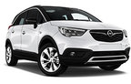 Group A - Opel Crossland  X or similar, Excellent offer Albania