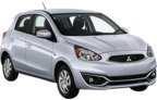 Mitsubishi Mirage, Cheapest offer Chicago Airport