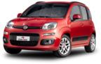 Fiat Panda, Goedkope aanbieding Luchthaven Ibiza