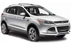Ford escape, Gutes Angebot SUV USA