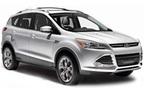 Ford escape, Excelente oferta Hawái