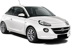 Opel Adam, Hervorragendes Angebot Luxemburg