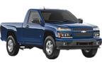 Chevrolet Colorado Pick, Günstigstes Angebot SUV USA
