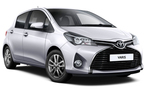 Group C - Toyota Yaris or similar, Goedkope aanbieding Saint John