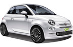 Fiat 500 3dr A/C, Gutes Angebot TUI Cars Mallorca