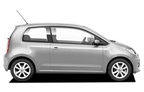Skoda Citigo, Excellent offer Tyrol
