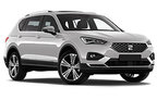 Group F - Seat Tarraco or similar, Excellent offer 7-Seater