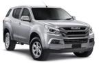 TOYOTA KLUGER 2WD (5+2 OPTIONAL SEATS), Buena oferta RAAF Base Darwin