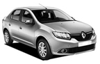Renault Symbol, Excellent offer Trabzon Airport