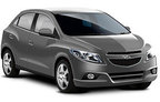 Chevrolet Onix, Cheapest offer Córdoba Province
