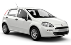 Fiat Punto, offre la moins chère Albanie