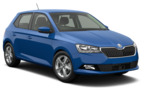 SKODA FABIA, Cheapest offer Swaziland