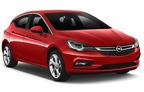 Opel Astra 5dr A/C, Hervorragendes Angebot Swinoujscie