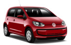 VOLKSWAGEN UP! 1.2, Gutes Angebot Guadeloupe