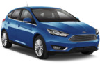 Ford Focus, Excellent offer Middle East