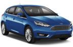 Ford Focus, Excelente oferta Oriente Medio