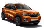RENAULT KWID 1.0, Cheapest offer Roraima