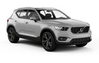 Volvo XC40, Excellent offer Germering
