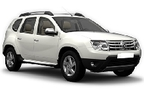 RENAULT DUSTER OR SIMILAR, good offer Moi International Airport