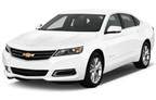 Chevrolet Impala, Excellent offer Alabama