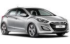 Hyundai i30, Gutes Angebot Komitat Győr-Moson-Sopron