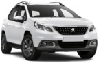 PEUGEOT 2008, good offer Andalusia