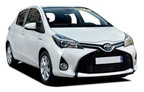 Toyota Yaris, Excellent offer Muscat