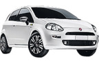Fiat Punto 2T AC, Hervorragendes Angebot Menorca