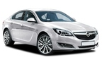 Opel Insignia, Gutes Angebot Rhede