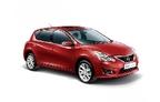 Nissan Tiida, Excelente oferta Ajman