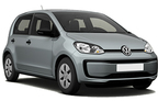 VW Up, Cheapest offer Croatia