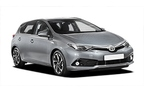 Toyota Auris, Excellent offer Tartu County