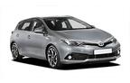 Toyota Auris, Excelente oferta Condado de Tartu