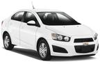 Chevrolet Aveo Aut. 4dr A/C